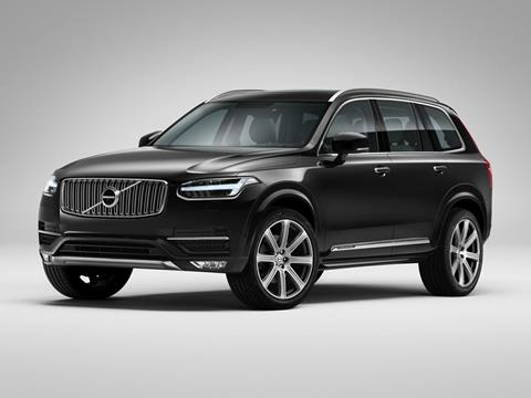 2016 Volvo XC90 for sale in Pittston PA