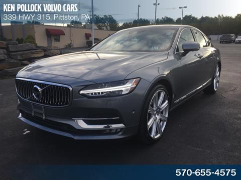 2017 Volvo S90 for sale in Pittston, PA