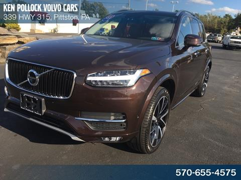 2018 Volvo XC90 for sale in Pittston, PA