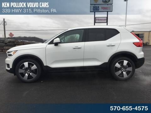 2020 Volvo XC40 for sale in Pittston, PA