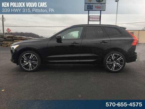 2020 Volvo XC60 for sale in Pittston, PA