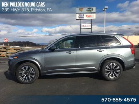 2020 Volvo XC90 for sale in Pittston, PA