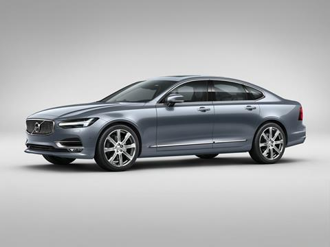 2017 Volvo S90 for sale in Pittston PA