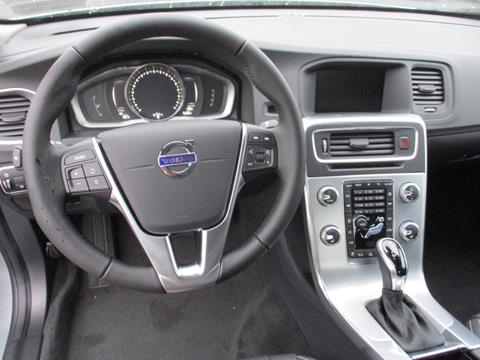 2017 Volvo S60 for sale in Pittston PA