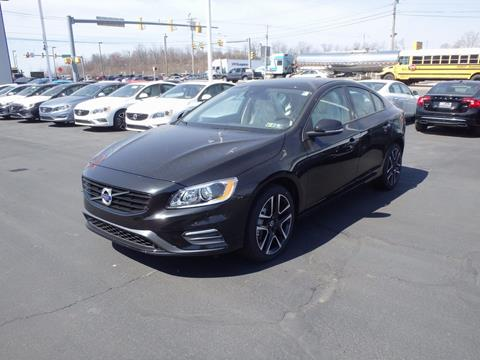 2017 Volvo S60 for sale in Pittston, PA