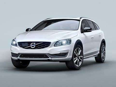 2017 Volvo V60 Cross Country for sale in Pittston PA