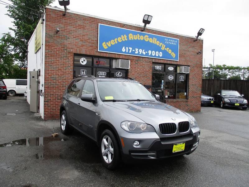 2010 BMW X5 AWD xDrive30i 4dr SUV - Everett MA