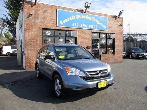 2011 Honda CR-V for sale in Everett, MA