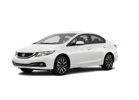 2015 Honda Civic for sale in Everett, MA