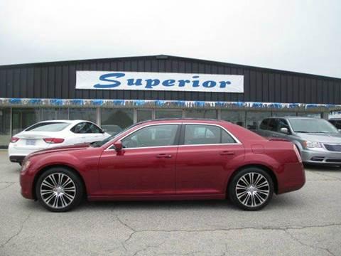 2014 Chrysler 300 for sale in Henderson, NC