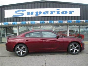 2017 Dodge Charger for sale in Henderson, NC