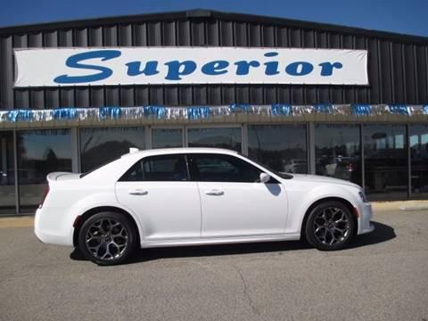 2018 Chrysler 300 for sale in Henderson, NC