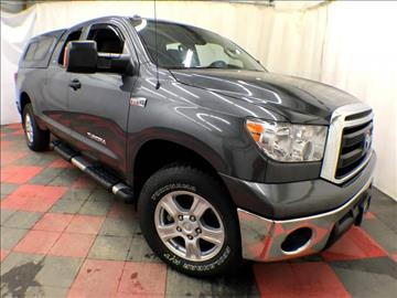 2013 Toyota Tundra for sale at Smart Budget Cars ~ Madison in Madison WI