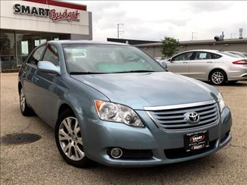 2008 Toyota Avalon for sale at Smart Budget Cars ~ Madison in Madison WI