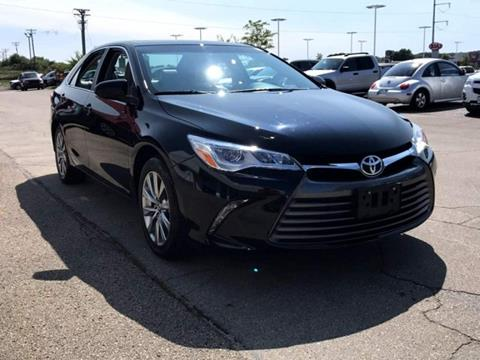 2015 Toyota Camry for sale in Madison, WI