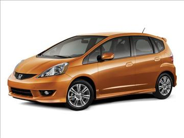 2010 Honda Fit for sale at Smart Budget Cars ~ Madison in Madison WI