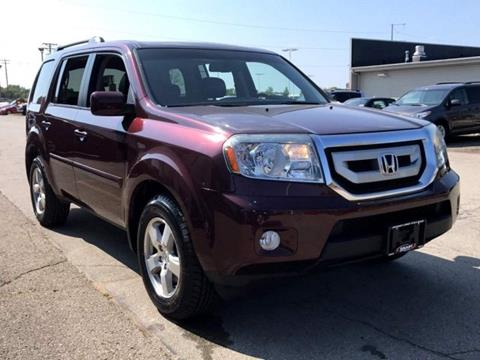 2011 Honda Pilot for sale at Smart Budget Cars ~ Madison in Madison WI