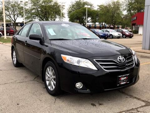 2011 Toyota Camry for sale at Smart Budget Cars ~ Madison in Madison WI