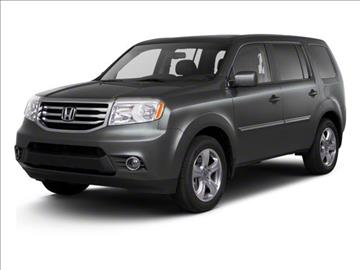 2012 Honda Pilot for sale at Smart Budget Cars ~ Madison in Madison WI