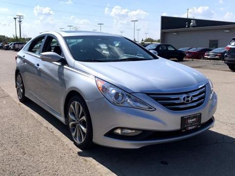 2014 Hyundai Sonata for sale in Madison, WI