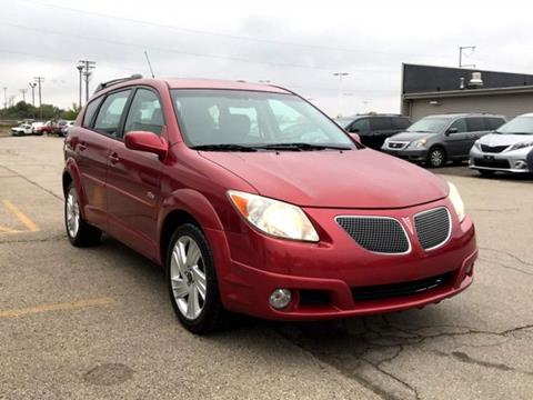 2007 Pontiac Vibe for sale in Madison, WI
