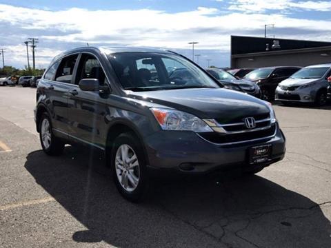 2011 Honda CR-V for sale in Madison, WI