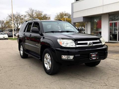 2005 Toyota 4Runner for sale in Madison, WI