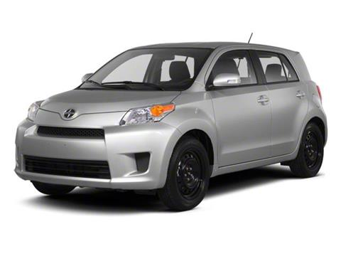 2012 Scion xD for sale in Madison, WI