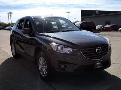 2016 Mazda CX-5 for sale in Madison, WI