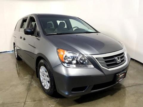 2010 Honda Odyssey for sale in Madison, WI