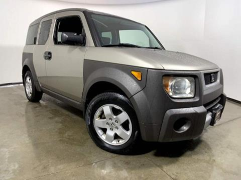 2003 Honda Element for sale in Madison, WI