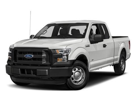 2017 Ford F-150 for sale in Madison, WI