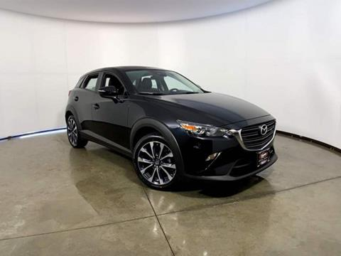 2019 Mazda CX-3 for sale in Madison, WI