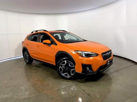 2019 Subaru Crosstrek for sale in Madison, WI