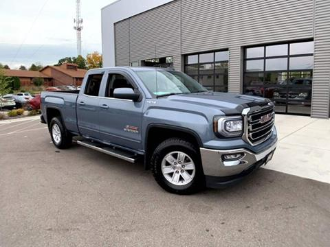 2016 GMC Sierra 1500 for sale in Madison, WI