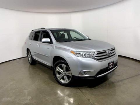2011 Toyota Highlander for sale in Madison, WI