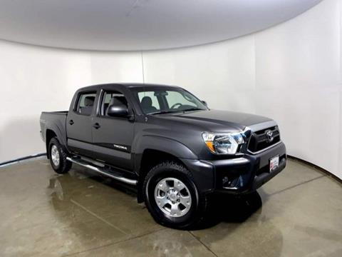 2014 Toyota Tacoma For Sale >> 2014 Toyota Tacoma For Sale In Madison Wi
