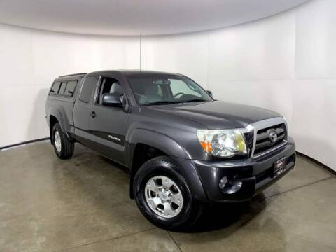 2010 Toyota Tacoma For Sale >> 2010 Toyota Tacoma For Sale In Madison Wi