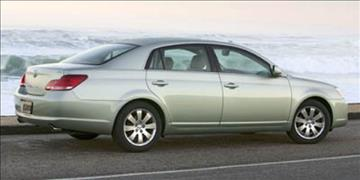 2006 Toyota Avalon for sale at Smart Budget Cars ~ Madison in Madison WI