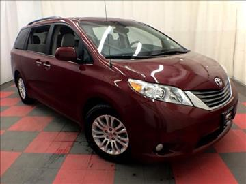 2013 Toyota Sienna for sale at Smart Budget Cars ~ Madison in Madison WI