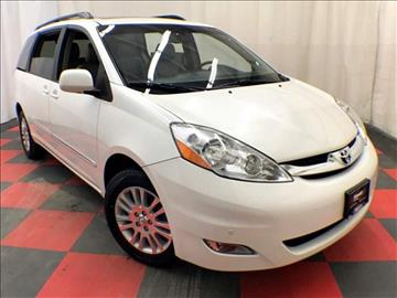 2007 Toyota Sienna for sale at Smart Budget Cars ~ Madison in Madison WI