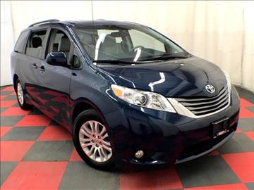 2011 Toyota Sienna for sale at Smart Budget Cars ~ Madison in Madison WI