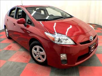 2011 Toyota Prius for sale at Smart Budget Cars ~ Madison in Madison WI