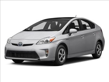 2013 Toyota Prius for sale at Smart Budget Cars ~ Madison in Madison WI