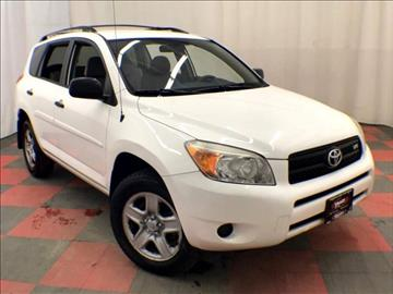 2006 Toyota RAV4 for sale at Smart Budget Cars ~ Madison in Madison WI
