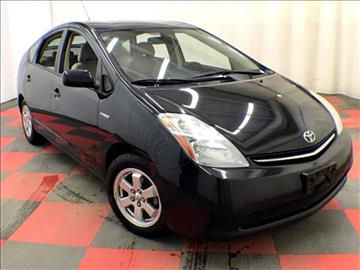 2009 Toyota Prius for sale at Smart Budget Cars ~ Madison in Madison WI