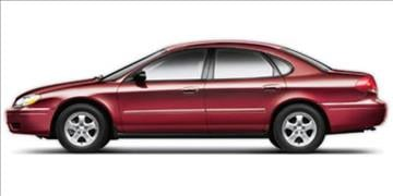 2007 Ford Taurus for sale at Smart Budget Cars ~ Madison in Madison WI