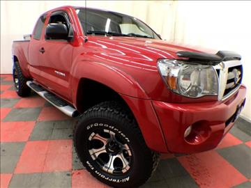 2009 Toyota Tacoma for sale at Smart Budget Cars ~ Madison in Madison WI