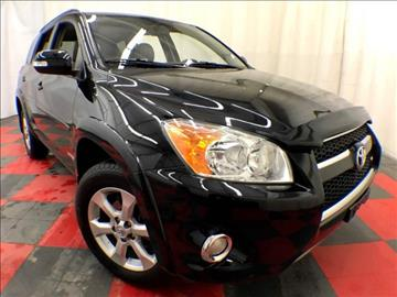 2010 Toyota RAV4 for sale at Smart Budget Cars ~ Madison in Madison WI