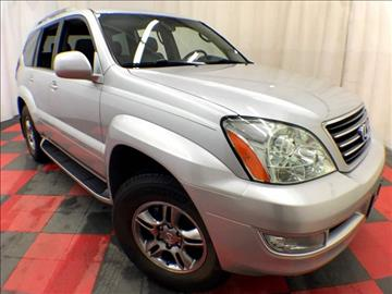 2009 Lexus GX 470 for sale at Smart Budget Cars ~ Madison in Madison WI